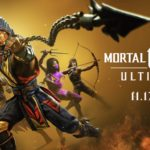 Милина, Рейн и Рэмбо - WB Games анонсировали Mortal Kombat 11 Ultimate 97