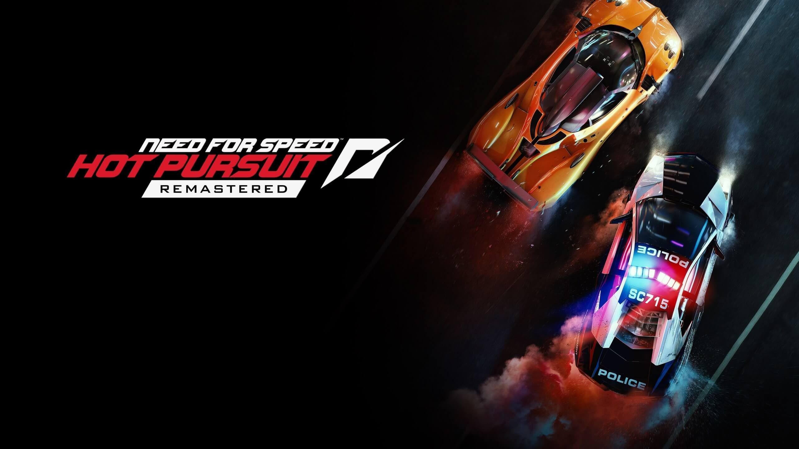 Свежие кадры игрового процесса Need for Speed: Hot Pursuit Remastered с Nintendo Switch 2