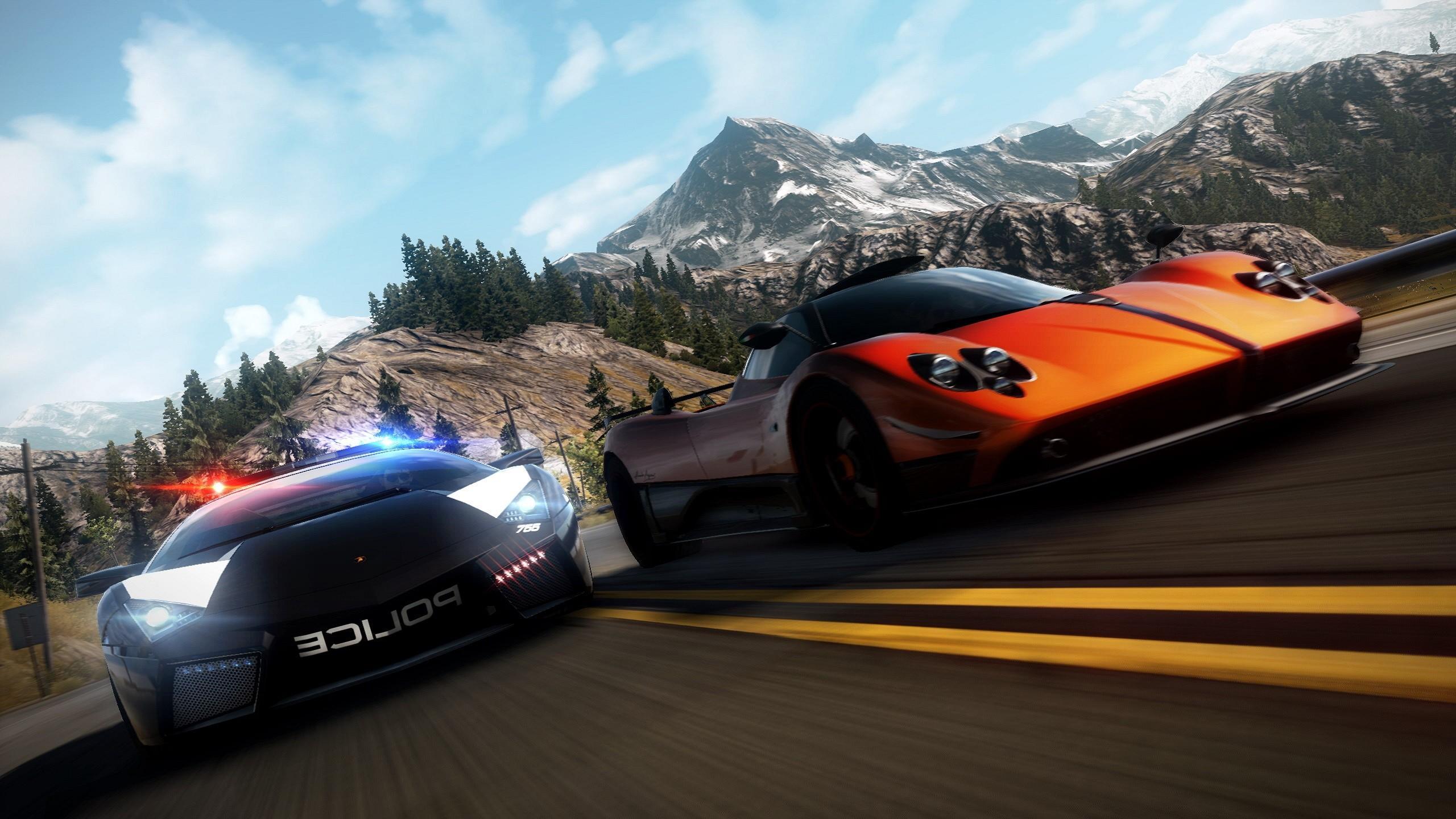 В погоне от копов - анонс Need for Speed: Hot Pursuit Remastered 2