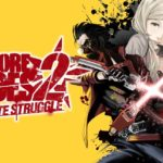 Геймплей No More Heroes и No More Heroes 2: Desperate Struggle с Nintendo Switch 1