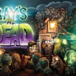 Мооозги - анонс комедийного приключения Ray's the Dead 97