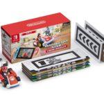 5 минут игрового процесса Mario Kart Live: Home Circuit - все 24 Grand Prix трека 97