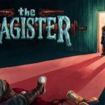 The Magister - детективная RPG заглянет на Nintendo Switch 97