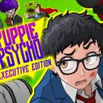Анонс и дата релиза Yuppie Psycho: Executive Edition 97