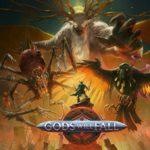 Тёмное фэнтези Gods Will Fall анонсировано для Nintendo Switch 1