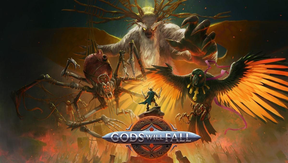 Тёмное фэнтези Gods Will Fall анонсировано для Nintendo Switch 2