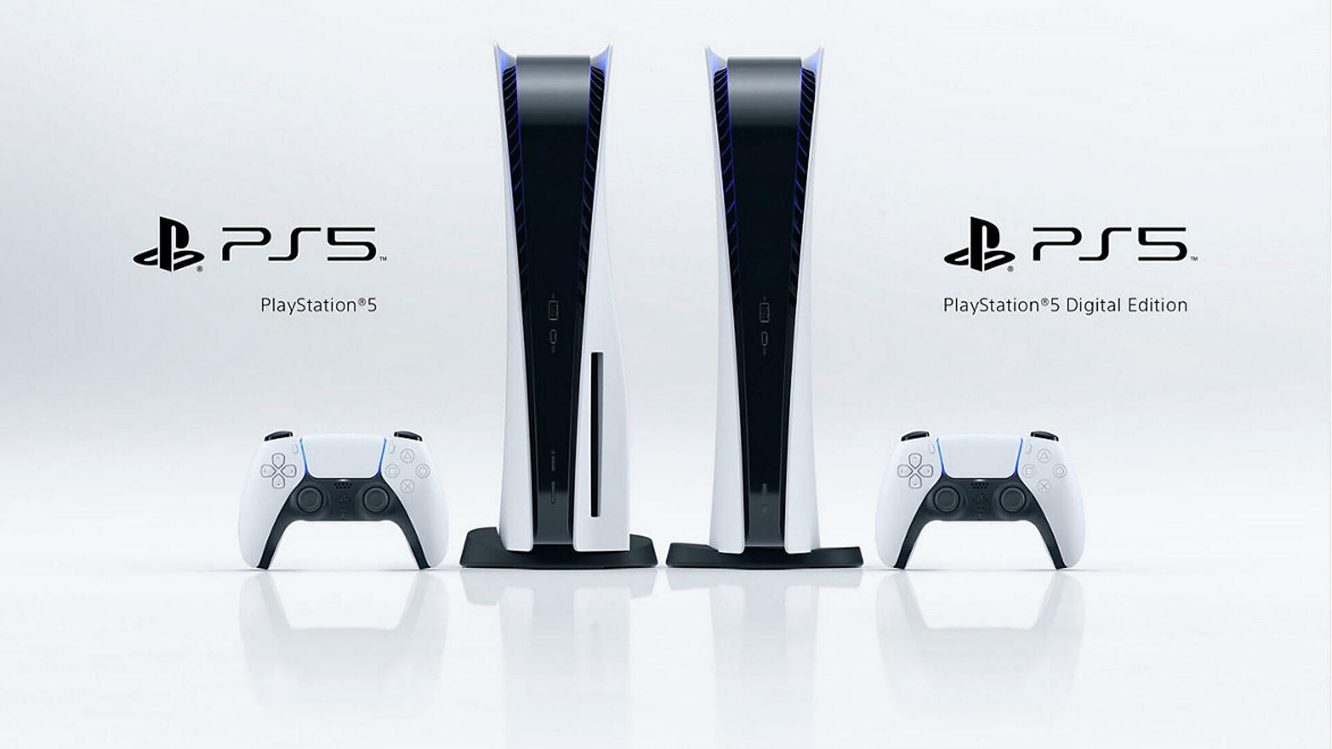 Никакой розницы на старте - PlayStation 5 можно будет приобрести исключительно в интернет-магазинах 2