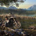 Days Gone преобразится на PS5 1