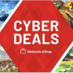 Nintendo анонсировала киберраспродажу со скидками 75% 1