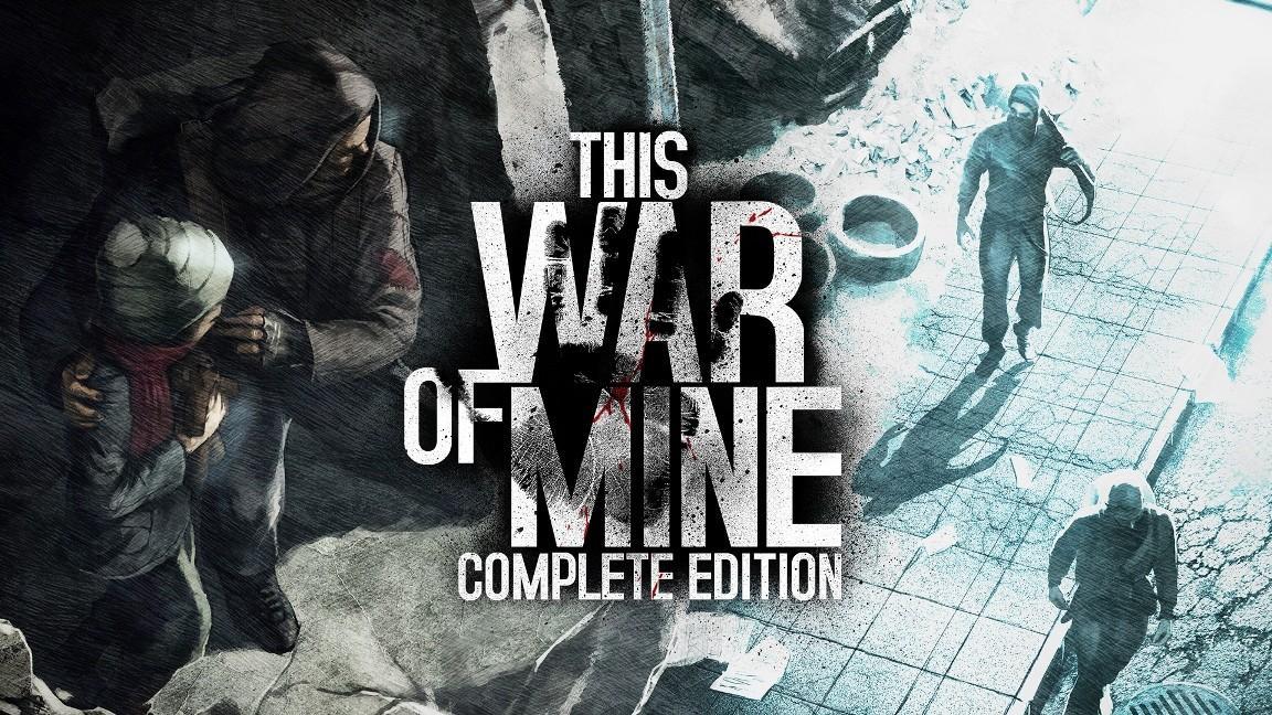 This War of Mine: Complete Edition обновилась до версии 1.0.3 – в игру добавили два новых сценария 2