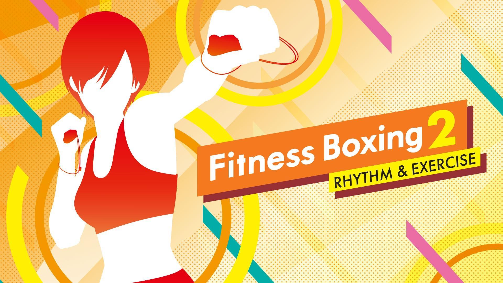 В eShop стала доступна демоверсия Fitness Boxing 2: Rhythm & Exercise 2