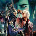 Трейлер к релизу Devil May Cry 5 Special Edition на PS5 и Xbox Series X 1