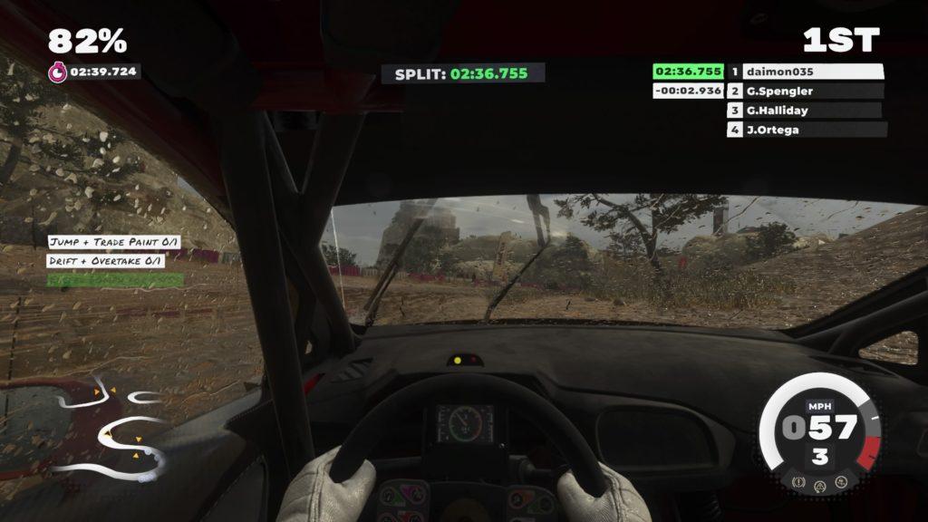 Dirt 5 – Князи в грязи 19
