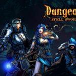 Колодостроительный рогалик DungeonTop выйдет на Switch в декабре 1