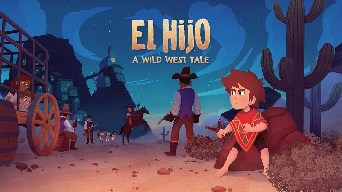 Свежий геймплей El Hijo: A Wild West Tale с комментариями разработчиков 2