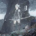 Слух: Nier Replicant выйдет на Nintendo Switch, страница с игрой появилась на Amazon France 2