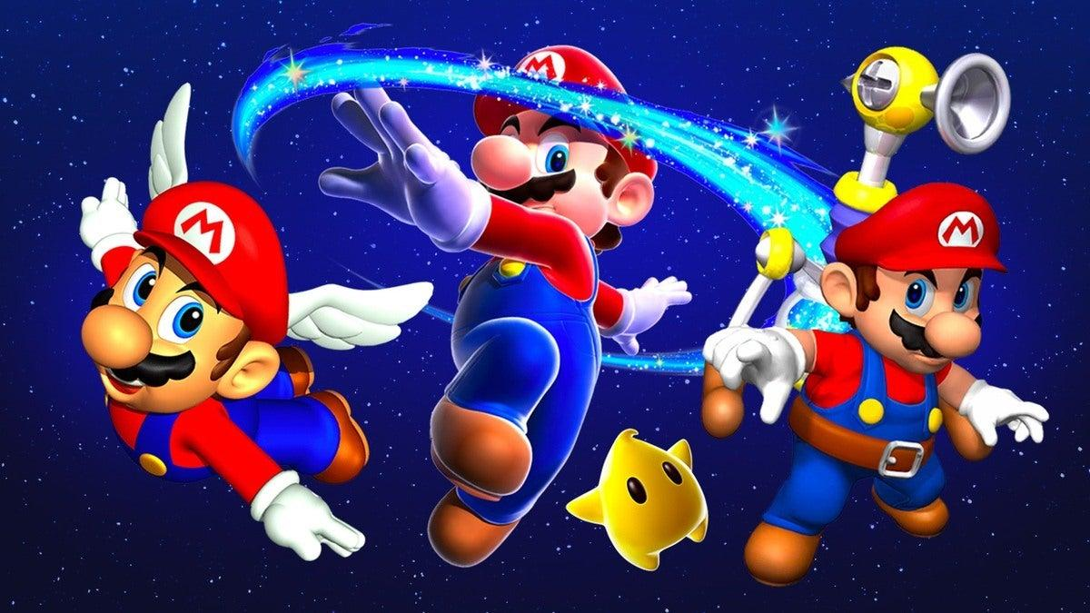 Сборник Super Mario 3D All-Stars обновился до версии 1.1.0 2
