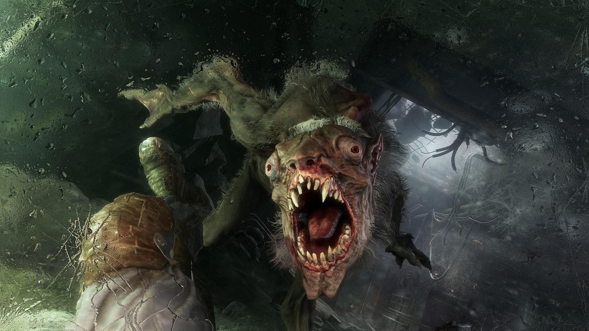 4A Games раскрыли подробности улучшенной версии Metro Exodus для PS5 и Xbox Series X 3