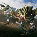 Capcom опубликовала карту поддержки Monster Hunter Rise 2