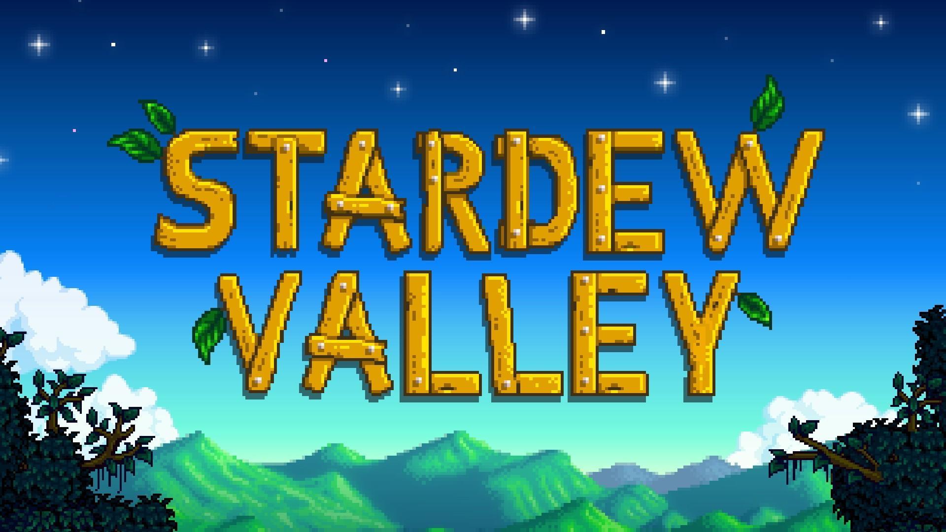 Стали известны подробности крупнейшего обновления Stardew Valley под номером 1.5 2