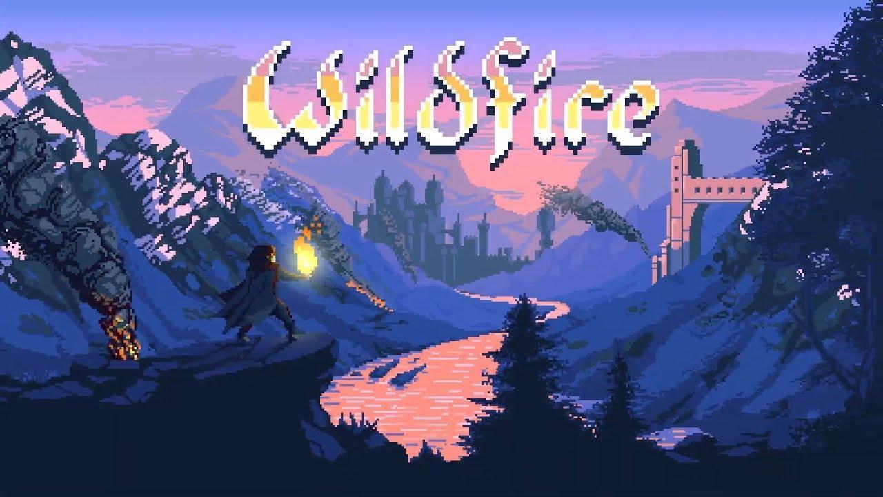 Стелс приключение Wildfire в декабре выйдет на Nintendo Switch 2