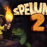 Приготовьтесь расхищать гробницы - анонс Spelunky и Spelunky 2 для Nintendo Switch 5