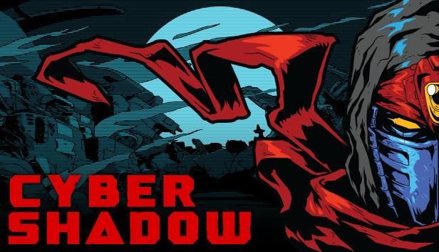 Cyber Shadow увидит свет 26 января 2021-ого 2