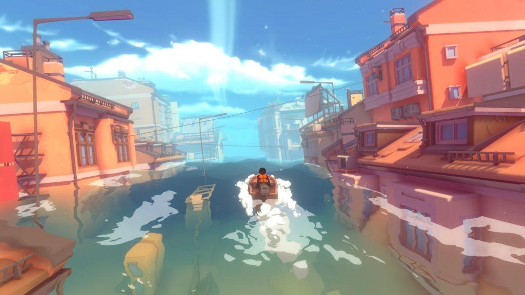Sea of Solitude: The Director's Cut анонсирована для Nintendo Switch 2