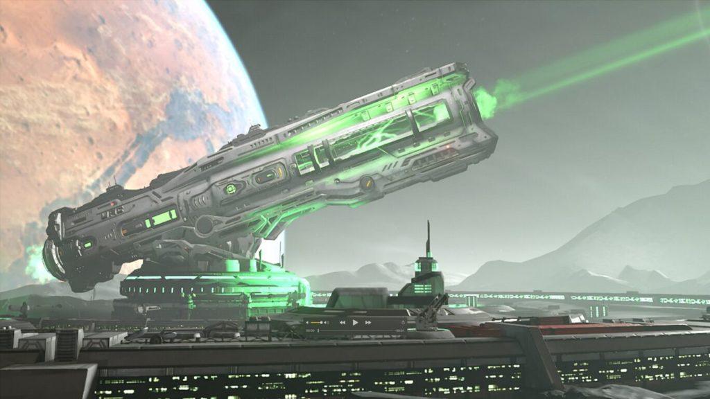 Скриншоты Doom Eternal с Nintendo Switch 1