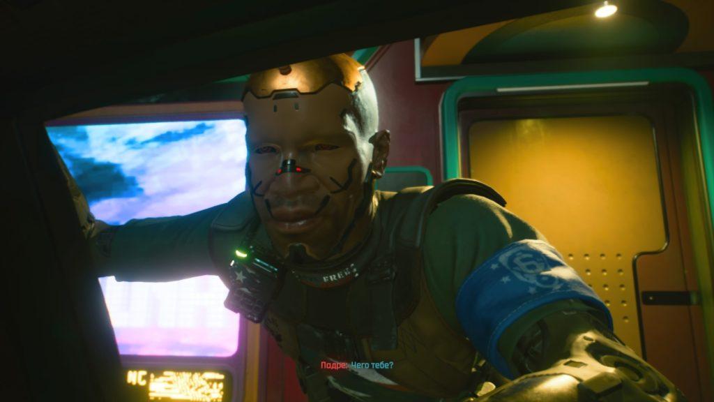 Обзор: Cyberpunk 2077 – Нейронная связь длиной в восемь лет 2