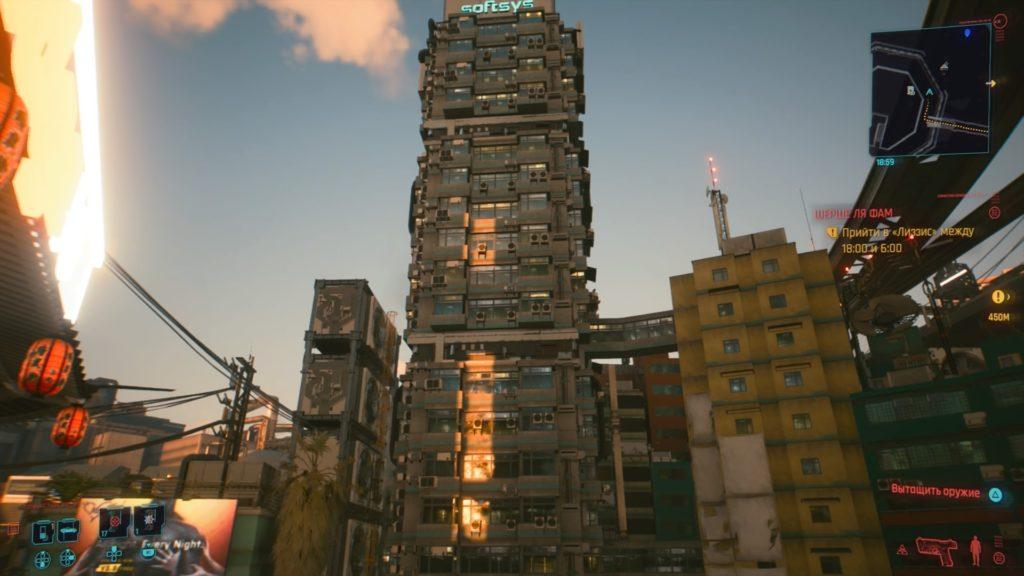 Обзор: Cyberpunk 2077 – Нейронная связь длиной в восемь лет 35
