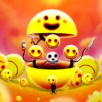 Amanita Design анонсировали Happy Game для Nintendo Switch 1