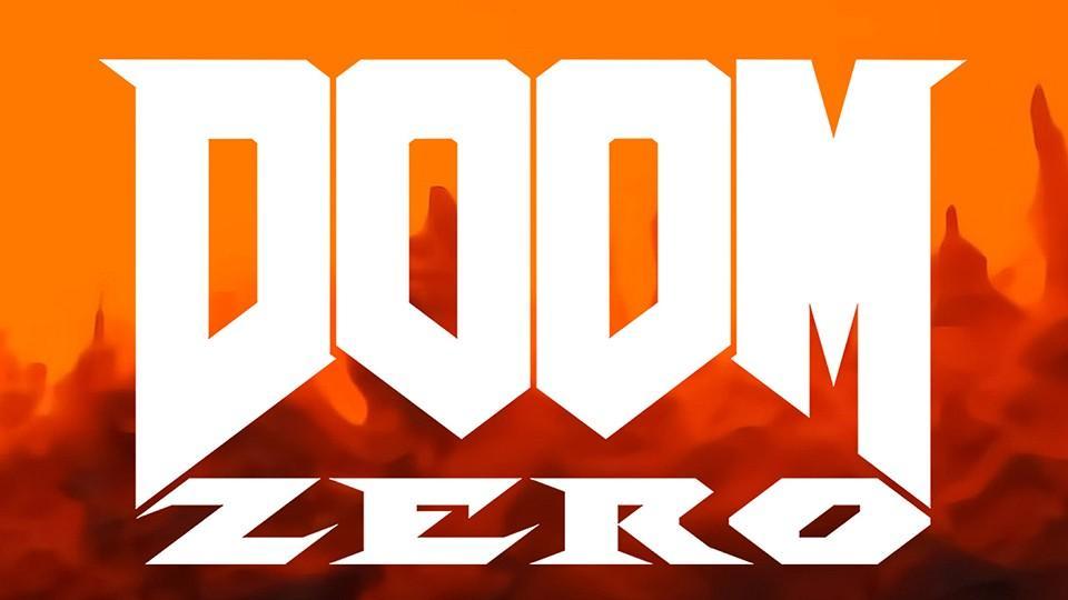 Doom и Doom II для Nintendo Switch получили дополнение Doom Zero 2