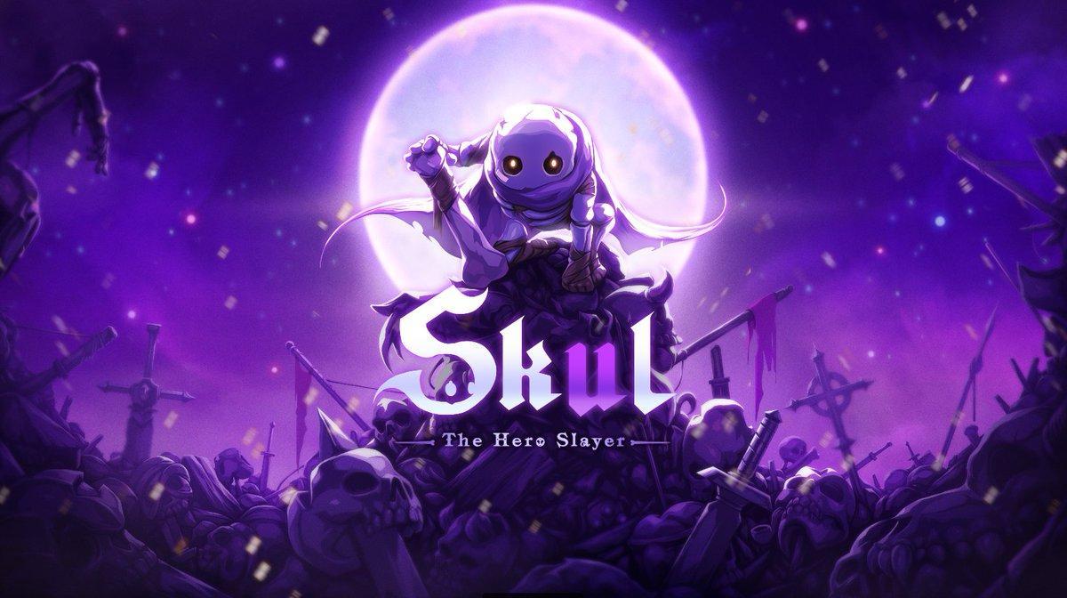 Skul: The Hero Slayer - rogue-lite выходит из раннего доступа и стремится на консоли 2