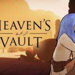 Heaven's Vault доберётся до гибрида в январе 2021-ого 1