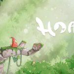 Милое приключение Hoa выйдет на Switch в апреле 2021-ого 3