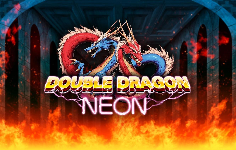 Double Dragon Neon появится на Switch - 21 декабря 2