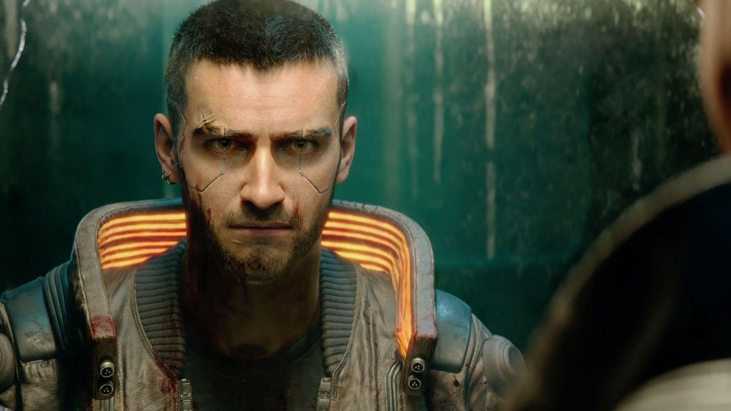 Скандал набирает обороты - Sony удалила Cyberpunk 2077 из PSN 3