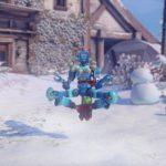 В Overwatch стартовало событие «Зимняя сказка» 1
