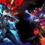 Persona 5 Strikers – представлен новый трейлер 1
