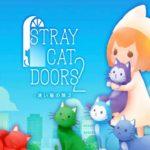 Анонс Stray Cat Doors 2 для Nintendo Switch 1