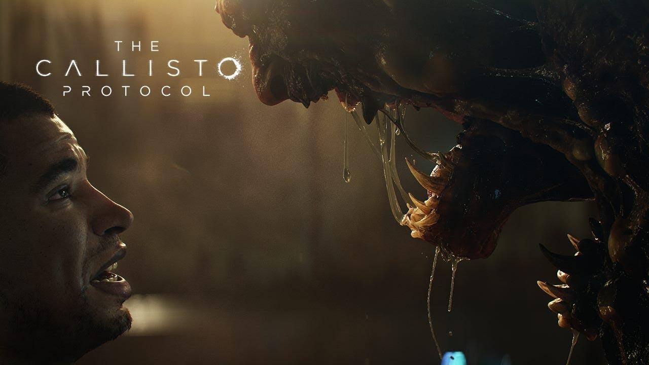 The Callisto Protocol - создатель Dead Space анонсировал новый хоррор 2