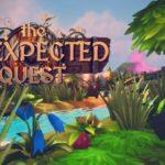 Фэнтези-приключение The Unexpected Quest выйдет на Switch в январе 2021-ого 6