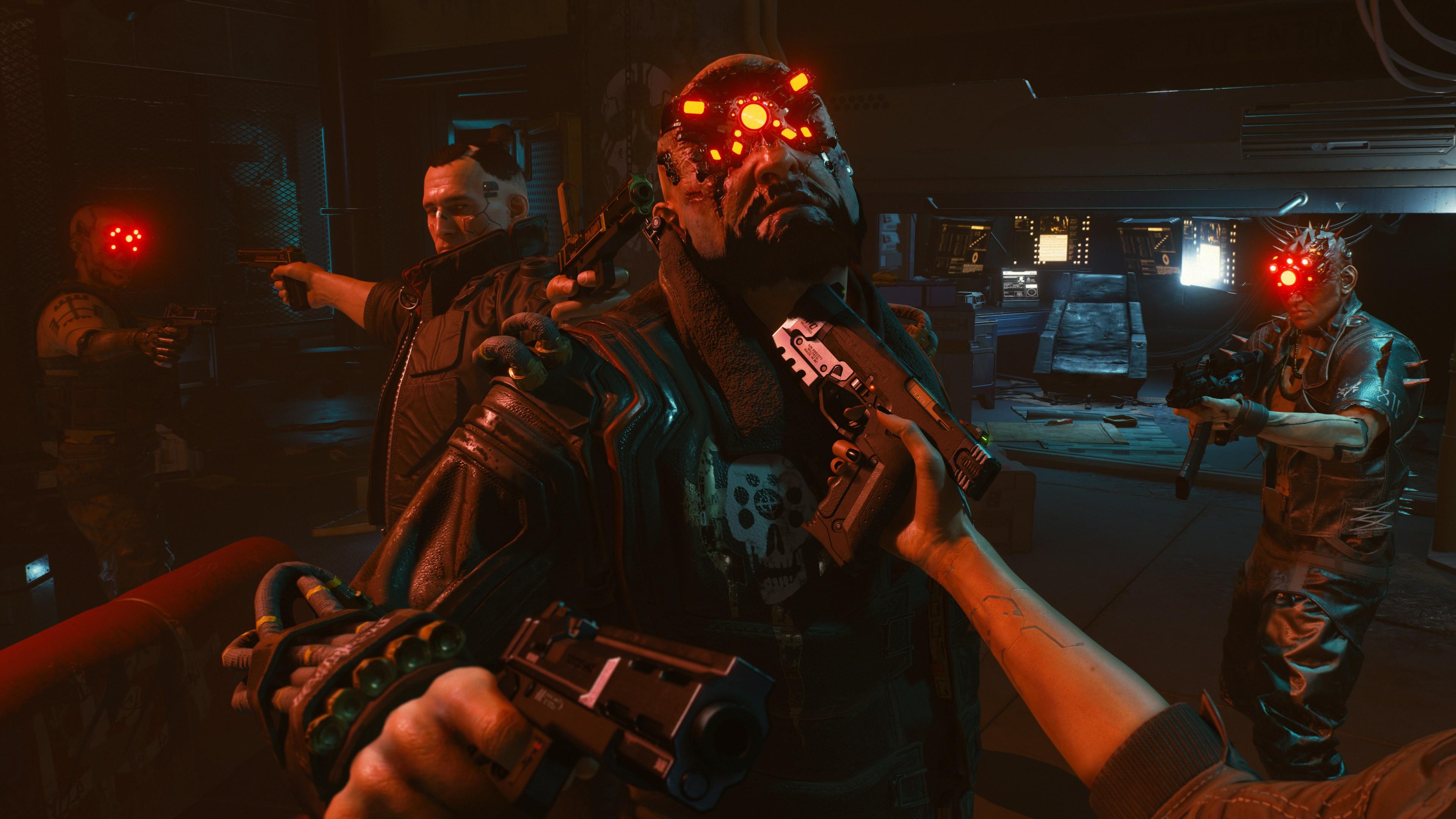 CD Projekt RED выпустила обращение к игрокам и обновила информацию по развитию Cyberpunk 2077 3