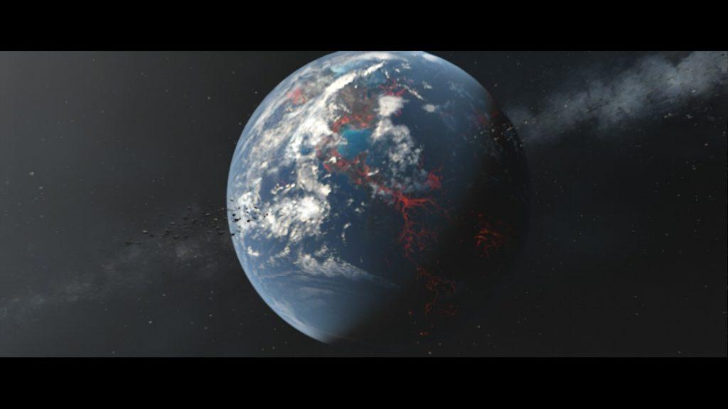 Обзор: Doom Eternal - Царской игре, царский порт 4