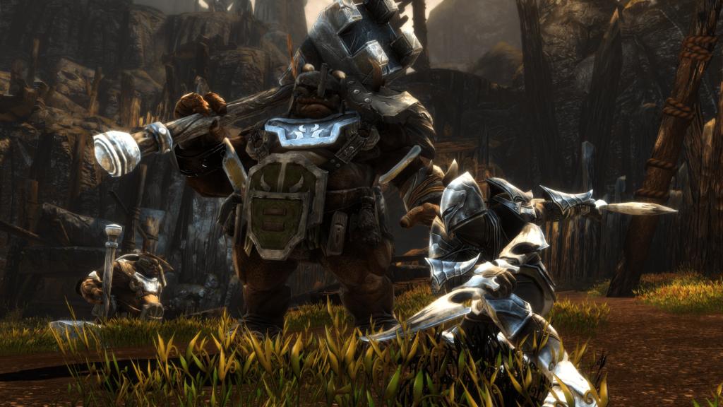 Kingdoms of Amalur: Re-Reckoning - эпическая RPG дебютирует на Nintendo Switch 2