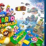 Технический анализ Super Mario 3D World + Bowser's Fury от DF 1