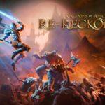 Kingdoms of Amalur: Re-Reckoning - эпическая RPG дебютирует на Nintendo Switch 4