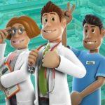 Two Point Hospital для консолей получит издание JUMBO Edition 1