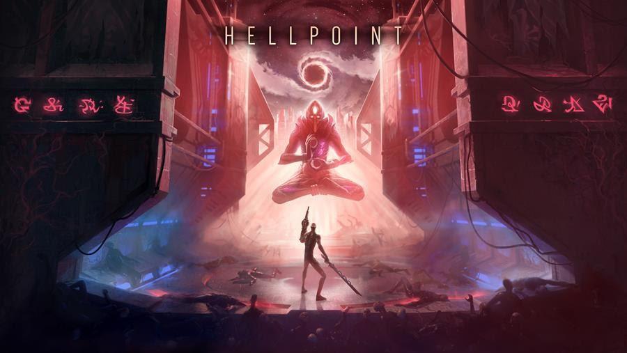 Не прошло и трёх лет - стала известна дата релиза Hellpoint на Nintendo Switch 6